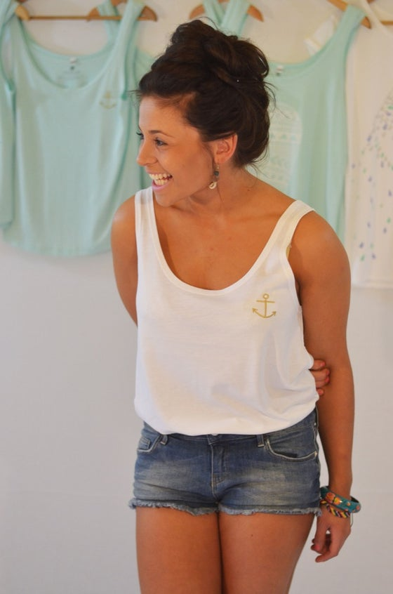 Image of Marina Bamboo Vest