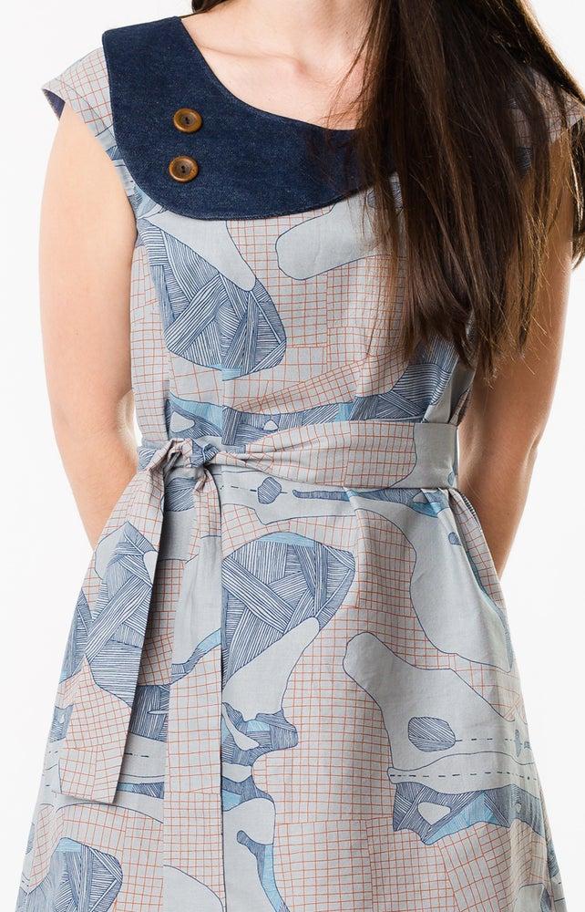 Image of NAVIGATOR DRESS