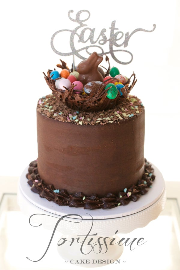 Image of Easter Cake