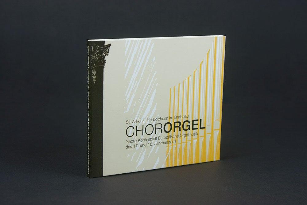Image of Chororgel