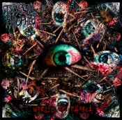 Image of TENSION PROPHECY 'World of Phobia'