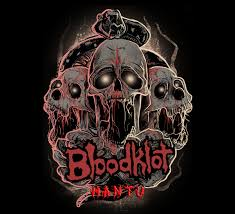 Image of BLOODKLOT 'Hantu' EP