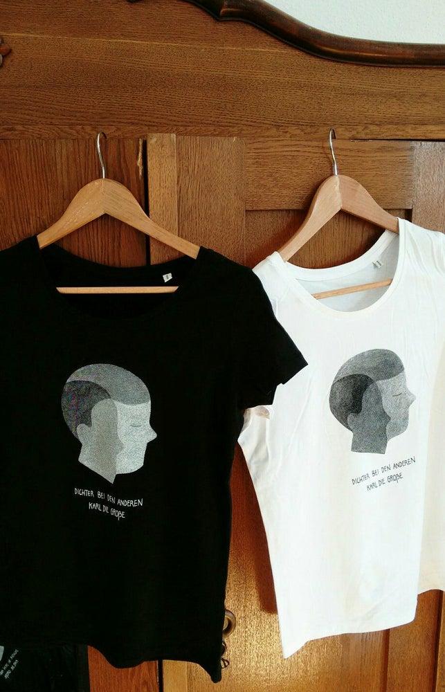 Image of Shirt - Dichter bei den anderen