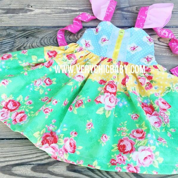 Image of The Hadley Dress