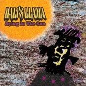 Image of Dali's Llama - Dying in the Sun CD