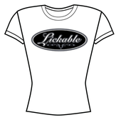 Image of Lickable white girls T-SHIRTS