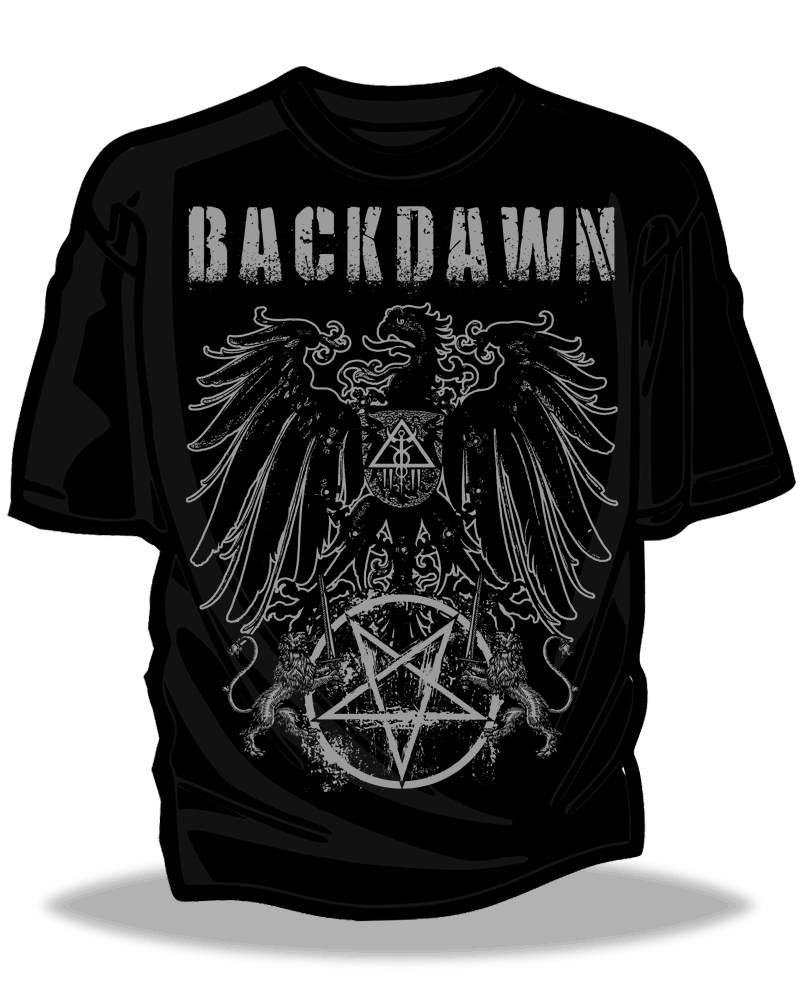 Image of T-Shirt - Imperial Dawn Eagle