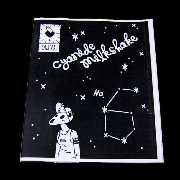 Image of Cyanide Milkshake #6