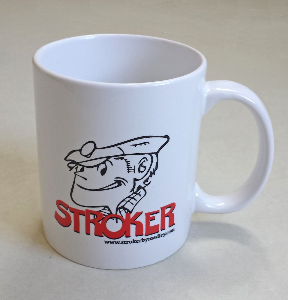 Image of Stroker McGurk Mugs