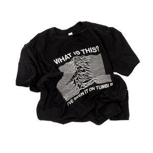 Image of WHAT IS THIS? T-Shirt