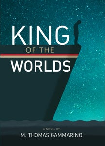 Image of King of the Worlds: The Lost Years of Dylan Green