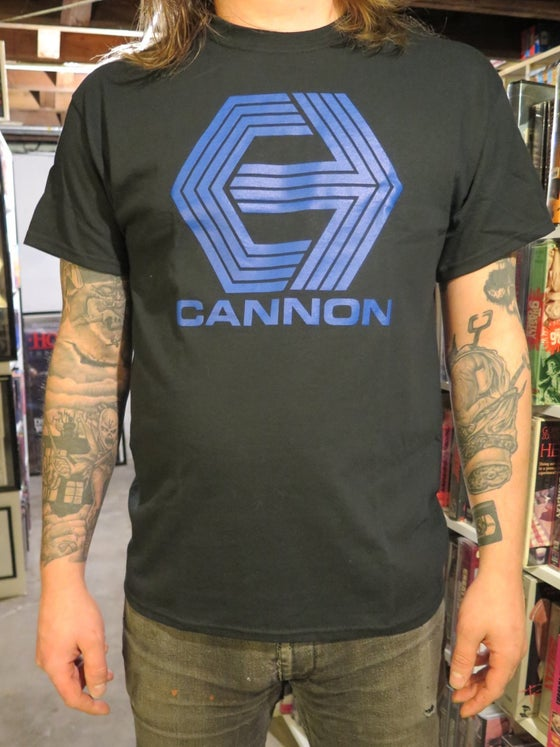 Image of Cannon Films