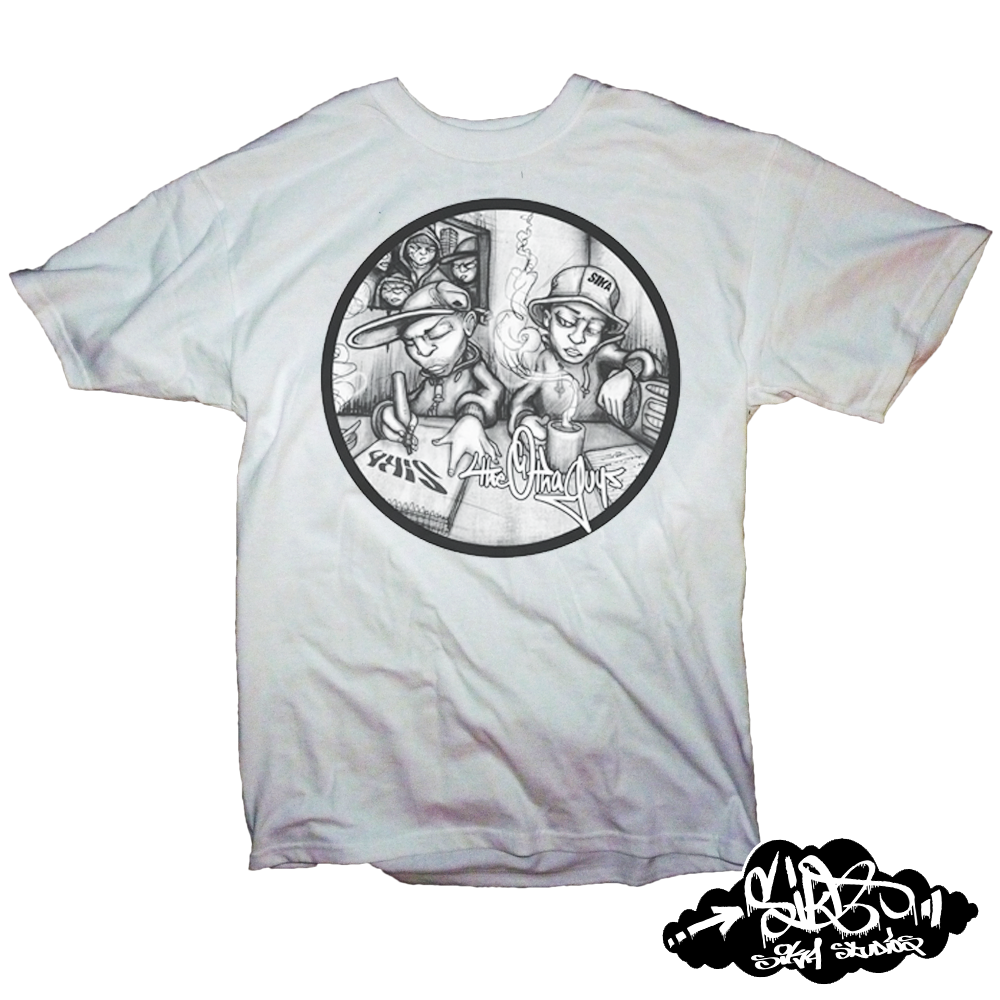 Image of TOG - The Otha Guys Official tee.