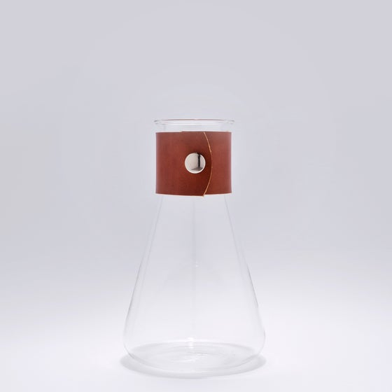 Image of Conical Coffee Flask
