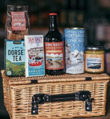 Image of A Taste of Dorset