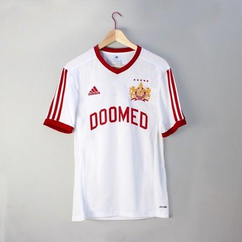 Image of 10th Anniversary Los Campesinos! Football Shirt