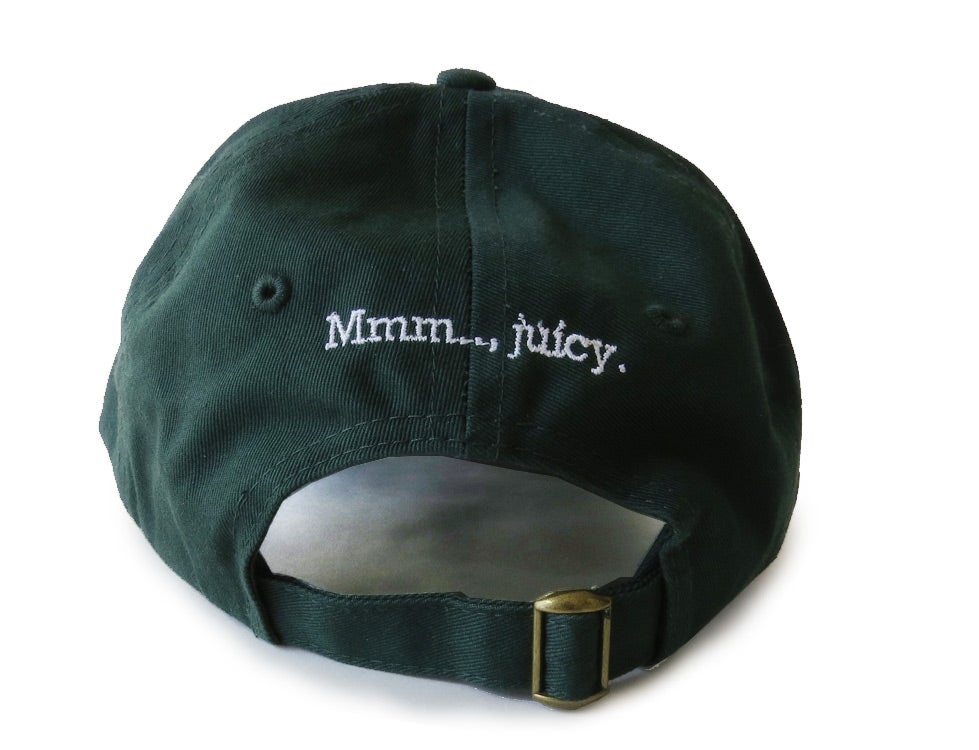 Image of Juicy Dad Hats (Forest)