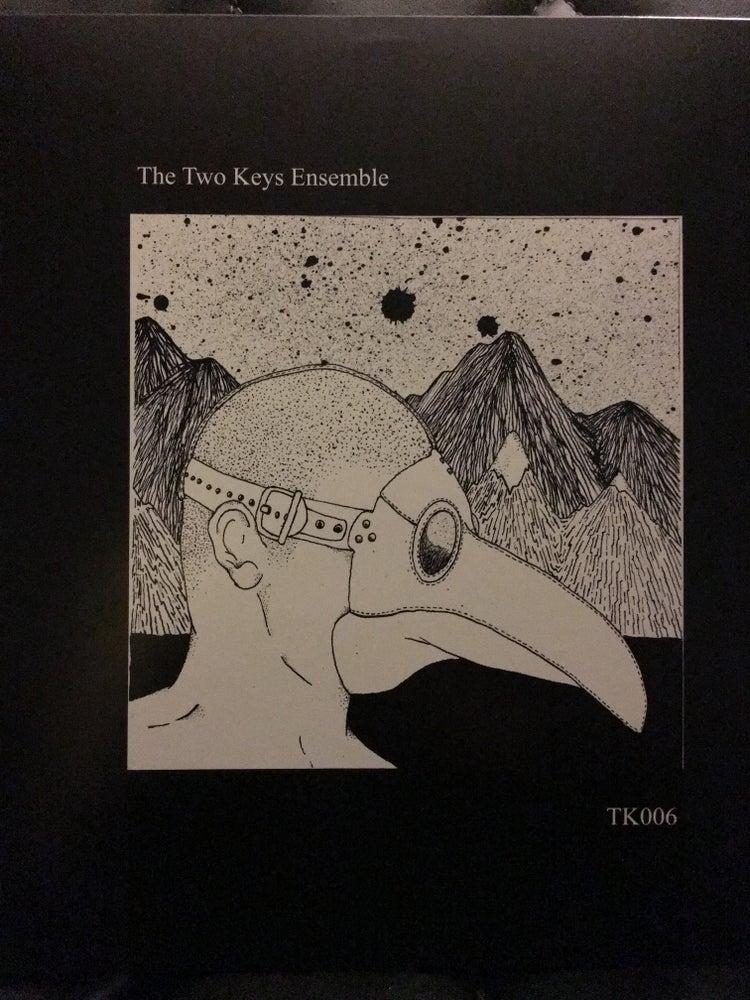 Image of The 2 Keys Ensemble-Lineup Delta