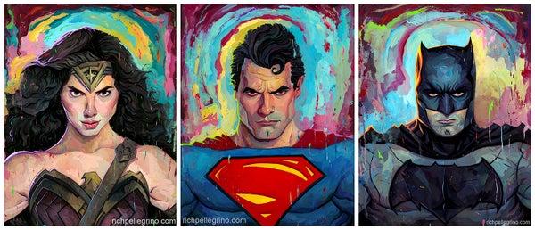 Image of Super Set