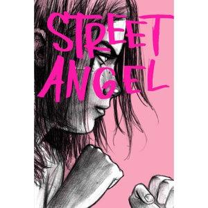 Image of Street Angel hardcover