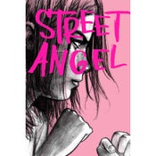 Image of Street Angel hardcover