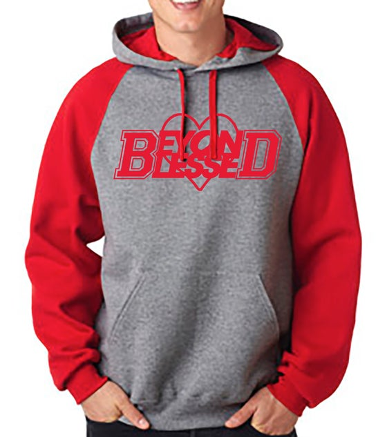 Image of Varsity Pullover