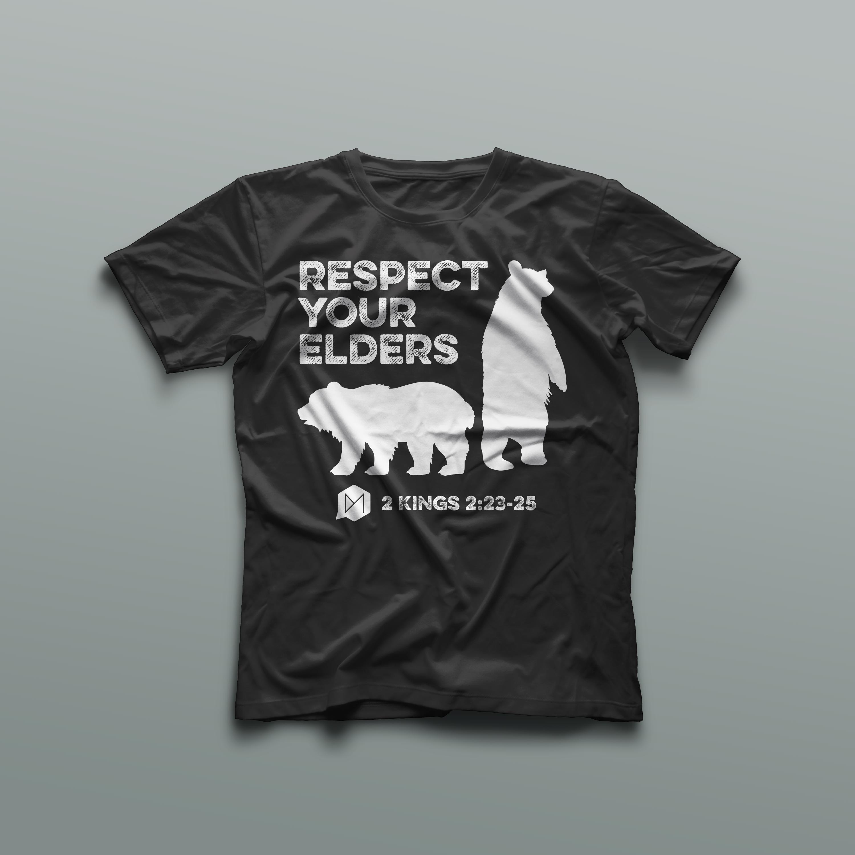 Respect Your Elders >> Respect Your Elders | YouthMin