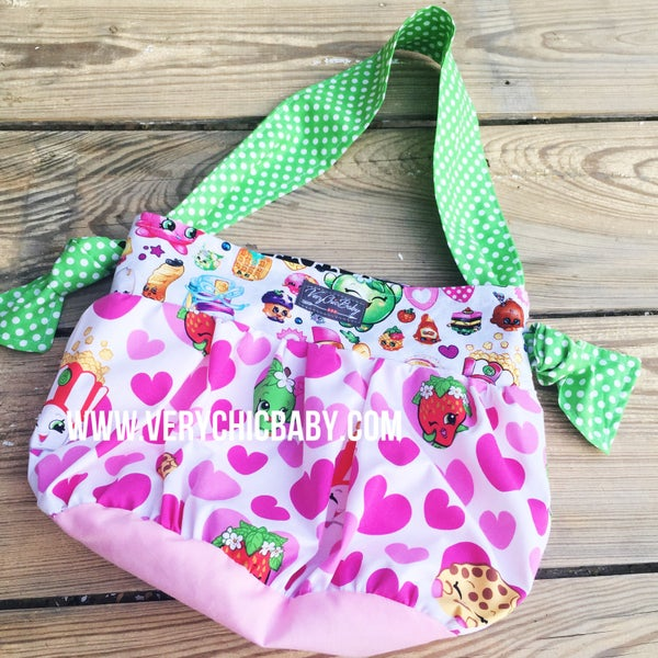 Image of Shopkins Bag
