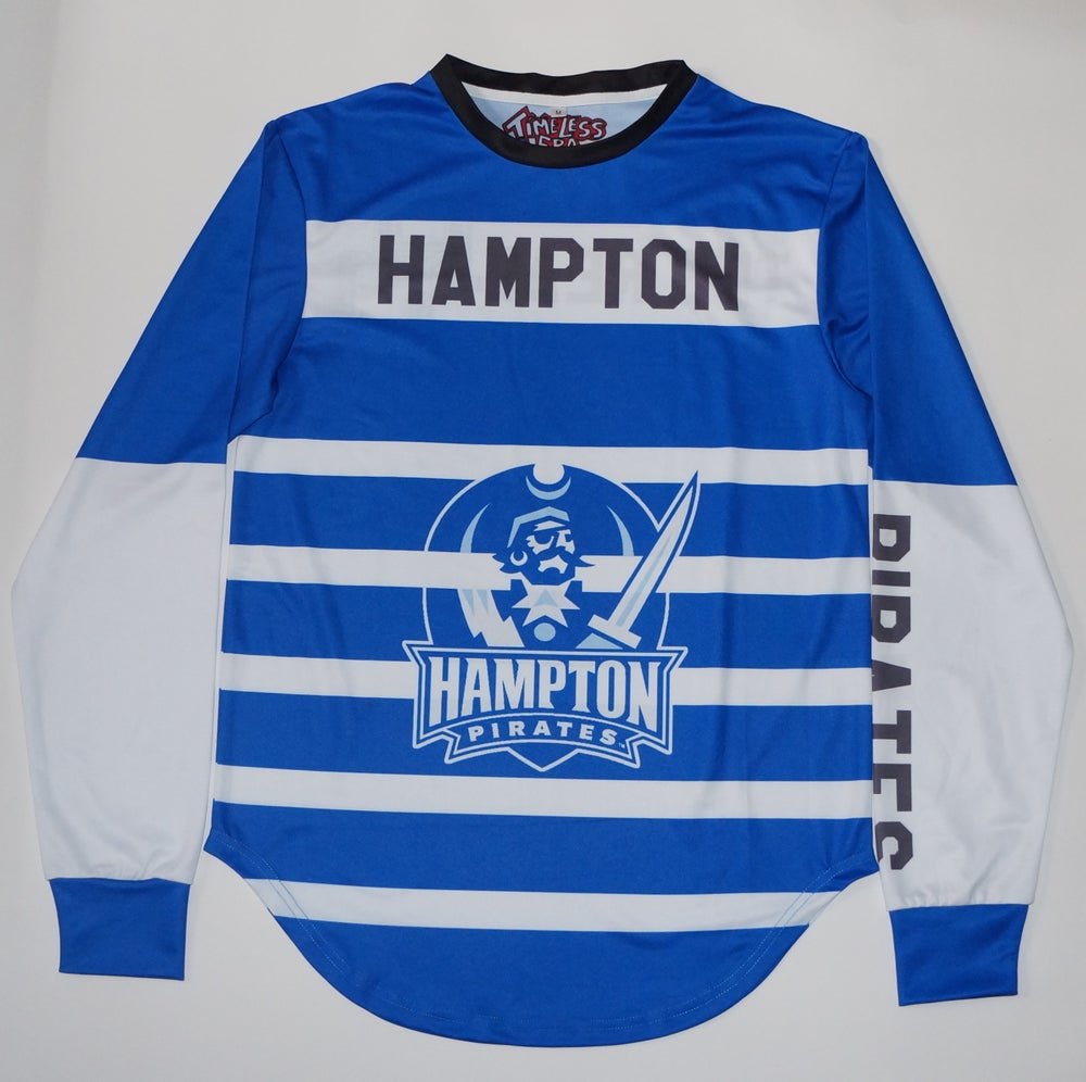 Image of Hampton U Tee