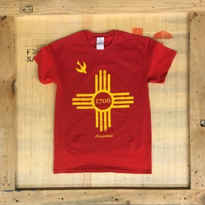 Image of Albuquerque flag