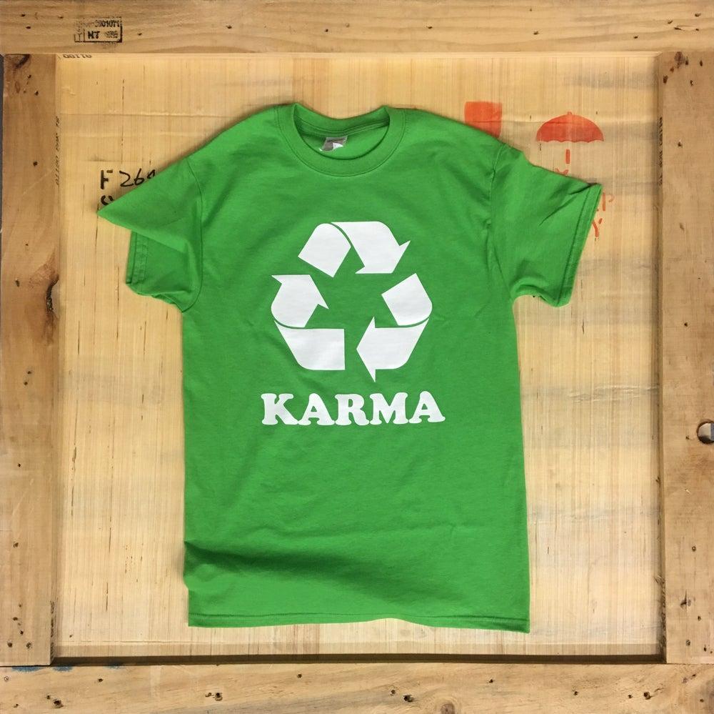 Image of Karma