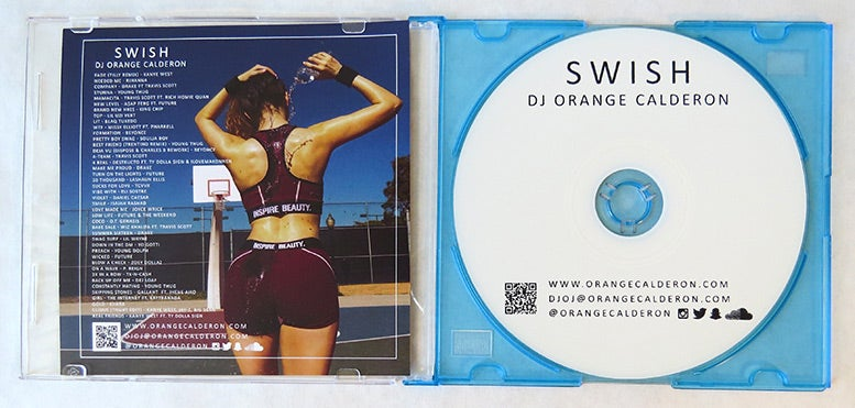 "Image of SWISH ""Signed Hardcopy"""