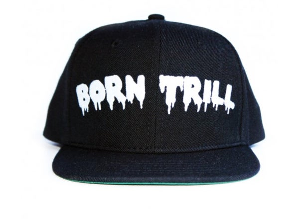 Image of Privileged hats! (Born trill, Supremie)