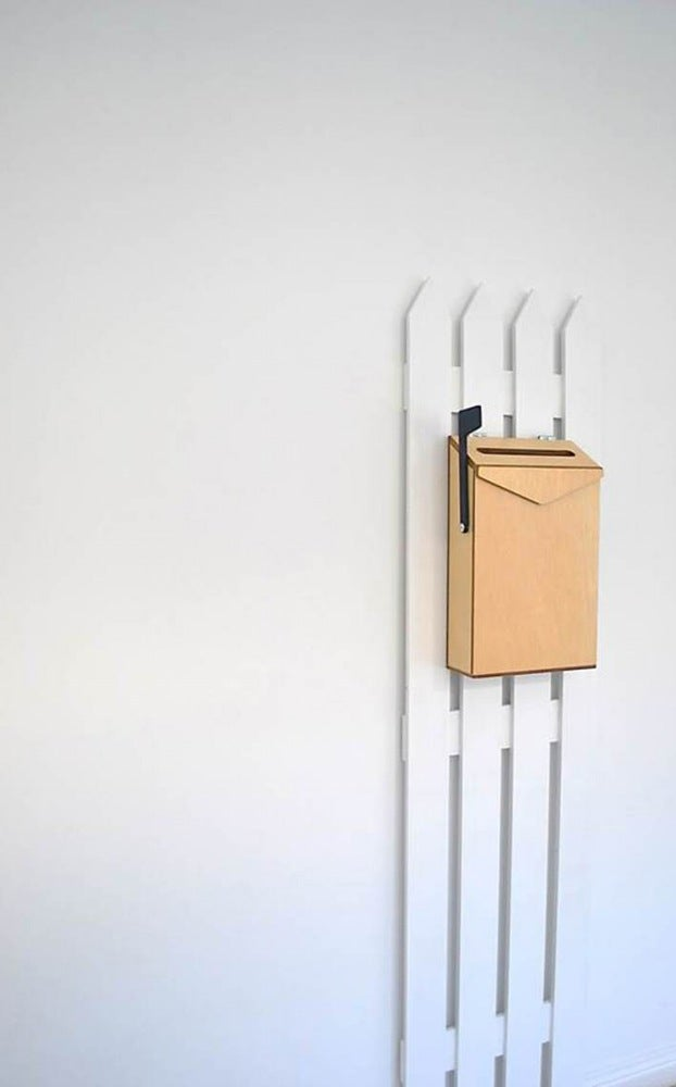 Image of LETTERBOX + PICKET FENCE PACK