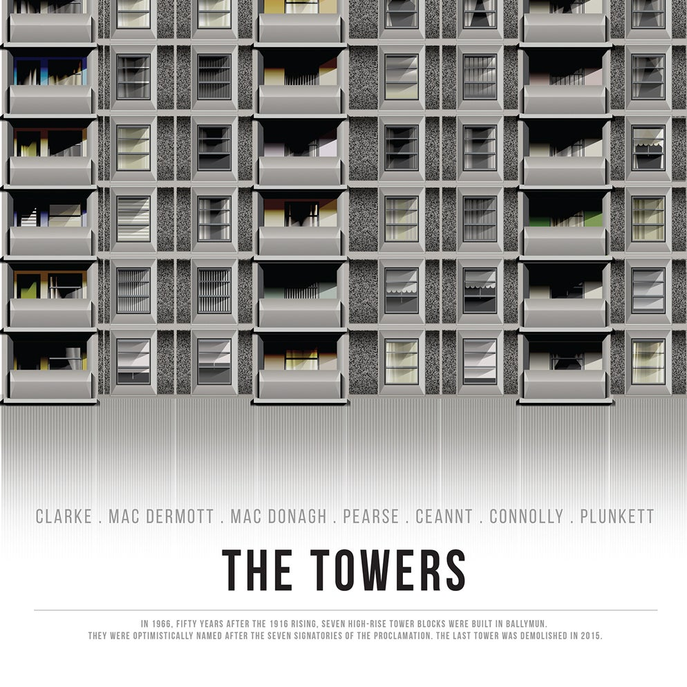 Image of The Towers