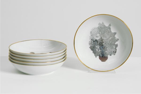 Image of Jeff Koons - Banality Series
