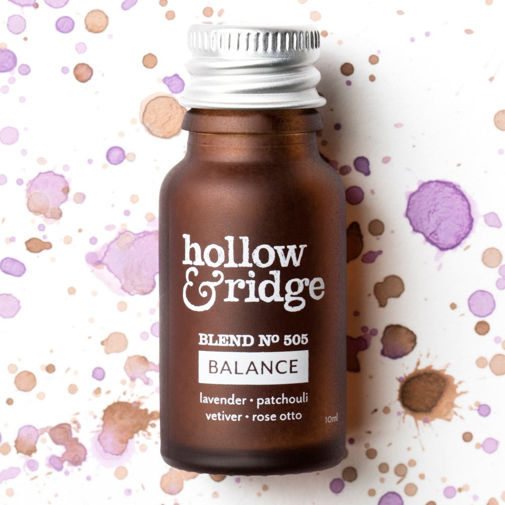 Image of blend no 505 | BALANCE