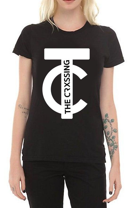 Image of TC Black Logo