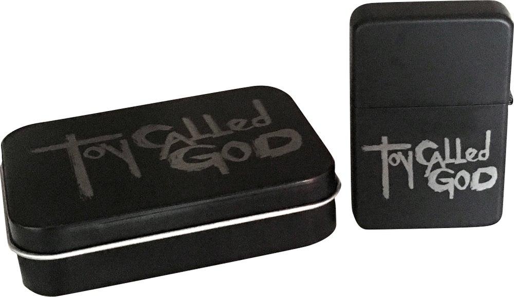 Image of TCG Windproof Lighter