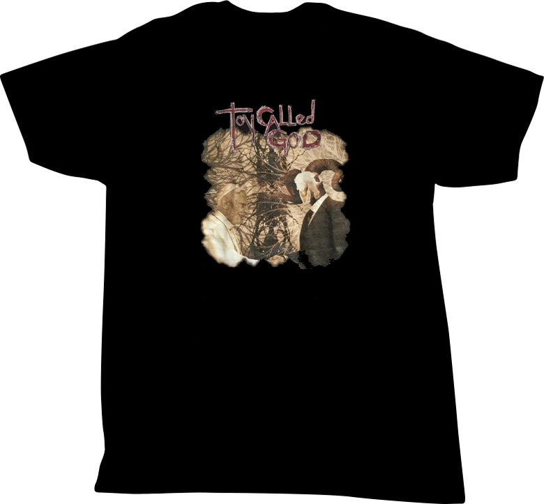 Image of TCG Pope TShirt