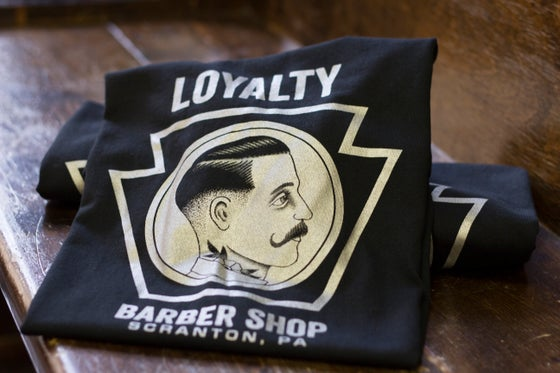 Image of Loyalty Scranton T-Shirt