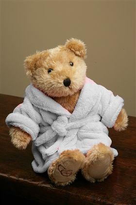 Image of Spa Teddy Bears