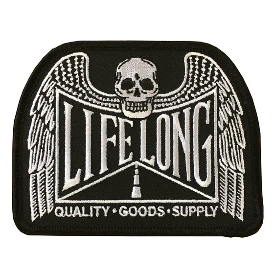 Image of LIFELONG PATCH