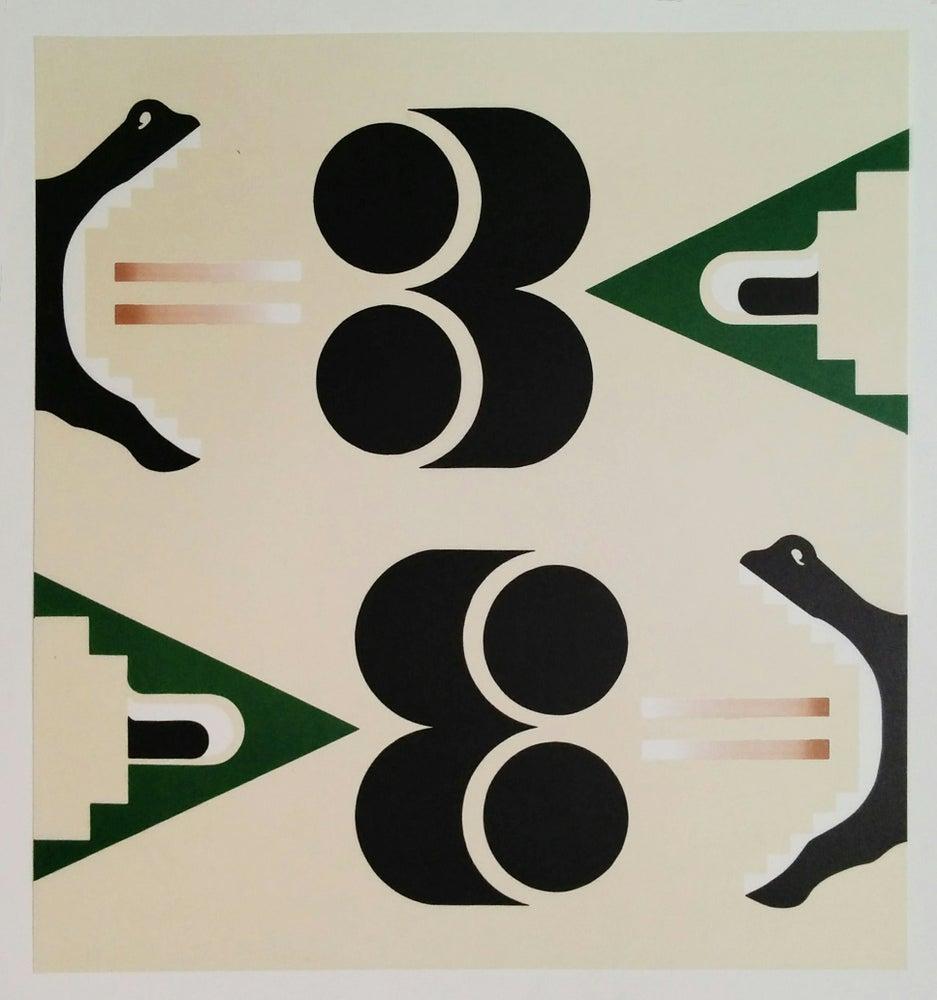 Image of Math Bass, 'Newz!'