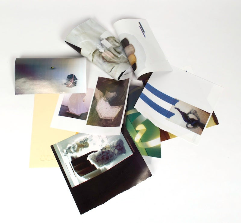 Image of Alex Chitty, 'Untitled'