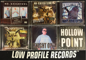 Image of 6 CD'S PACKAGE DEALS #7 +FREE AUTOGRAPHED POSTERS