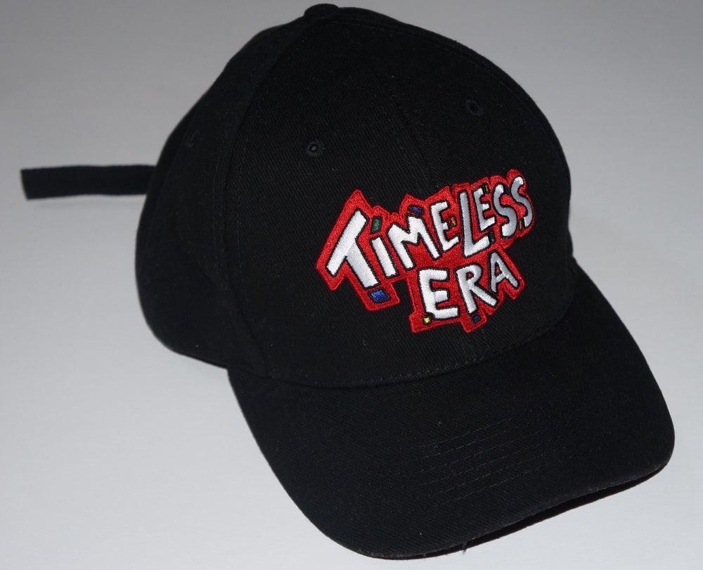 Image of Black Logo Cap