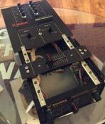 Image of Custom MIDI Note Fader Vestax PMC 06 black