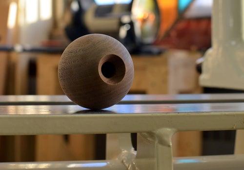 Image of Claro Walnut