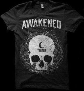 Image of Awakened Traitor Tee